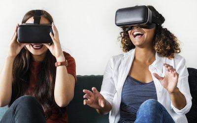 Como a realidade virtual pode ser utilizada no seu negócio